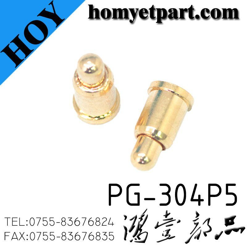 Gold Plated thimble PG-304P5